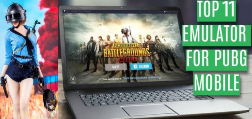 11 Best PUBG Mobile Emulators for PC | Windows XP, Vista, 7, 8.1, 10 , Linux & Mac (2020) 1