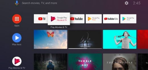 Best Android TV launchers - BytesWiki
