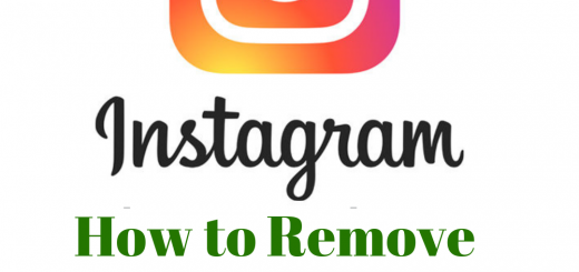 How to Remove Mobile Number from Instagram Account 4