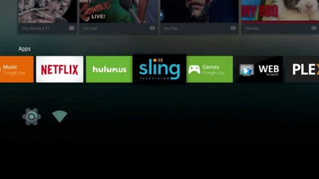 Best Launcher for Android TV Box 2020 7