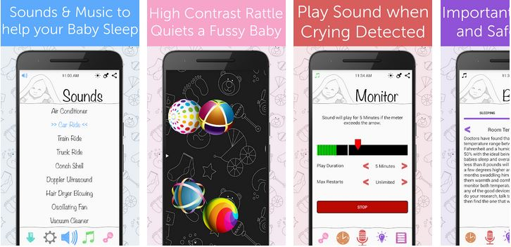 11 Best Apps for Moms with Newborns(For Android & iOS) 58