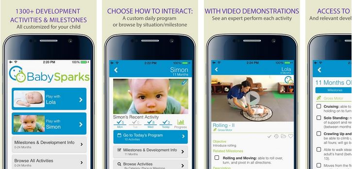 11 Best Apps for Moms with Newborns(For Android & iOS) 63