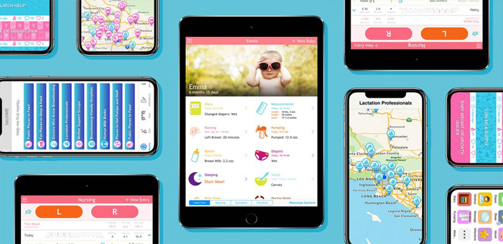 11 Best Apps for Moms with Newborns(For Android & iOS) 45