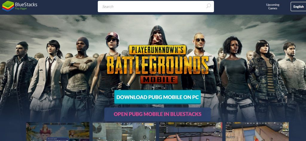 11 Best PUBG Mobile Emulators for PC | Windows XP, Vista, 7, 8.1, 10 , Linux & Mac (2019) 7