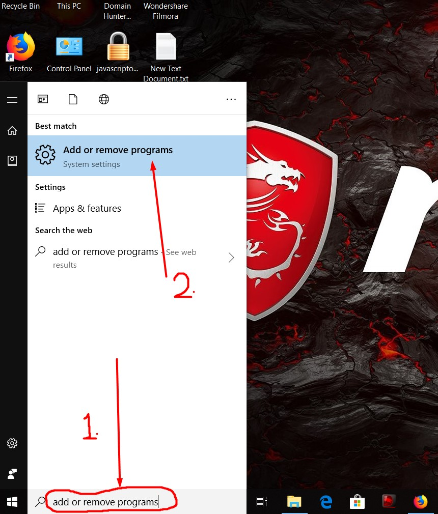 7 Best Methods for How to Force Uninstall Programs on Windows 10 That Won't Uninstall (Solved) 2