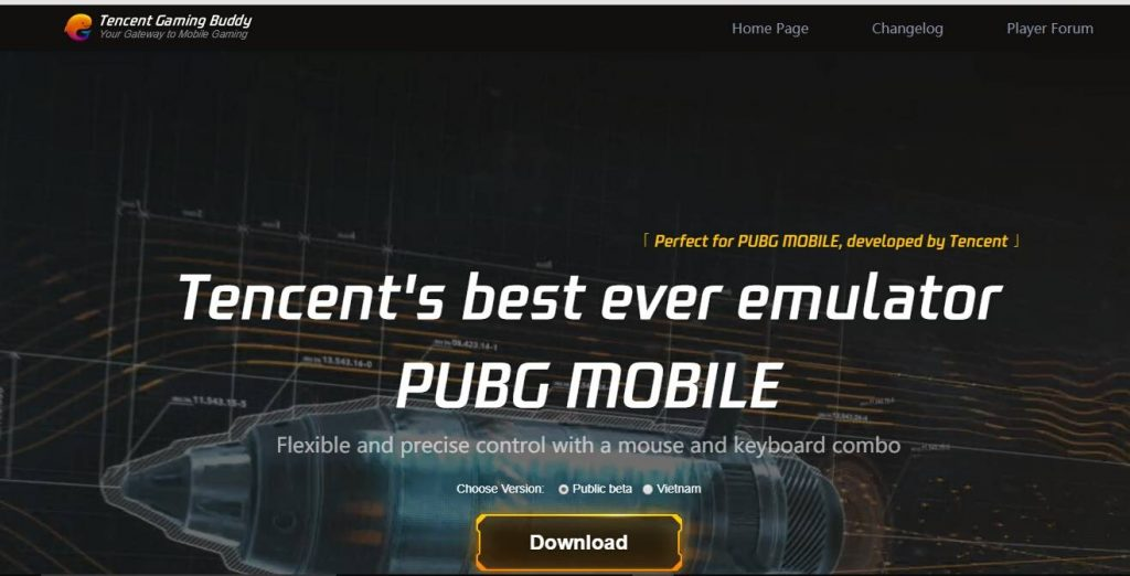 11 Best PUBG Mobile Emulators for PC | Windows XP, Vista, 7, 8.1, 10 , Linux & Mac (2019) 2