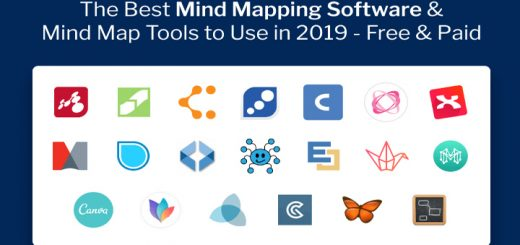 Best 10 Mind Mapping Softwares Of 2020 (Top Selective) 1