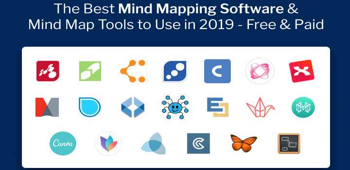 Best 10 Mind Mapping Softwares Of 2020 (Top Selective)