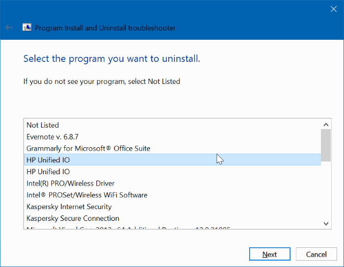 7 Best Methods for How to Force Uninstall Programs on Windows 10 That Won't Uninstall (Solved) 14