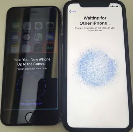 FREE| 6 Ways To Transfer Contacts/Data From Old iPhone To New iPhone 11 Without iCloud/iTunes [Best Practices] 3