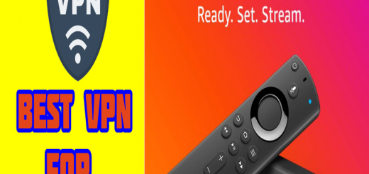 What are the Best free VPN for Firestick that really works in 2019 (December Updated) 2