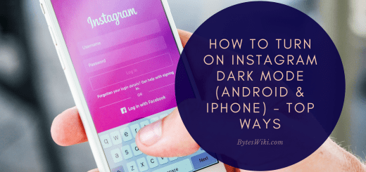How to Turn on Instagram Dark Mode (Android & iPhone) - 2 Shocking Hacks 9