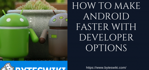 How to Make Android Faster with Developer Options (1 Stupid Simple Trick) 8